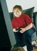 Bambini sovrappeso, sempre più numerosi