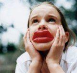 correzione labbra canotto