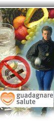 """Fumo, campagna """"scuola salute"""""""