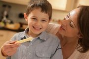 alimentazione bambini merenda sana