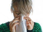 allergie bacio