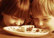 alimentazione bambini calorie