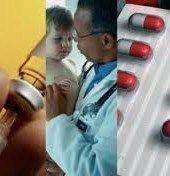 I bambini e i pericoli della medicina alternativa