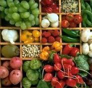 Frutta e verdura salvano la vita