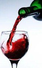 Il vino non causa indigestione