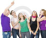 adolescenti ottimismo salute