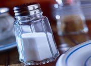 alimentazione restringimento arterie sale