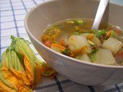 alimentazione zuppe perdere peso 150x135