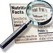 Etichetta alimenti, nuova legge di tutela