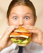 Il cibo spazzatura mette a rischio l'intelligenza dei bambini