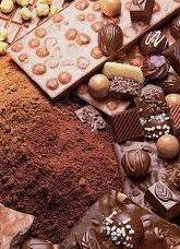 Il cioccolato è un super alimento