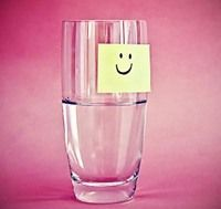 ottimismo fa bene al cuore