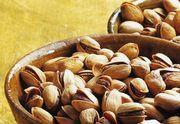 alimentazione grassi pistacchi
