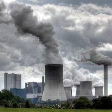 Inquinamento, tasso mortalità alto in alcune città italiane