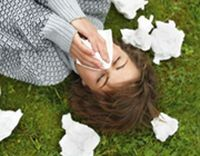 rimedi naturali disturbi primavera