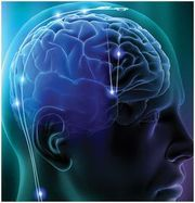 cervello restare sano feste amici