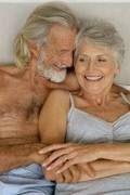 Divorzi over 60, contro l'invecchiamento