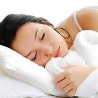 dormire male invecchia cervello
