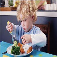 alimentazione bambini doppia piramide