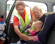 bambini viaggio rischi auto seggiolino