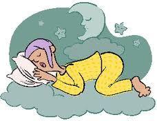 dormire male mette a rischio la memoria