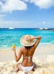 sabbia, un mare di benefici sulla pelle