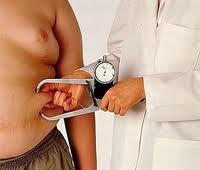 obesità in aumento in Europa