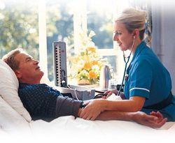 scompenso cardiaco apparecchio