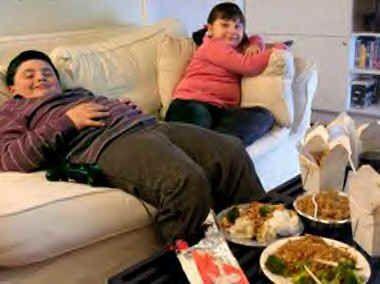 diabete ragazzi obesi prevenzione