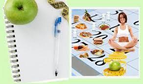 diario alimentare, consigli