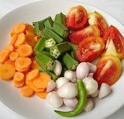 dieta vegana detox