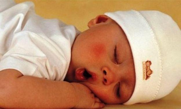 dormire bene bambini