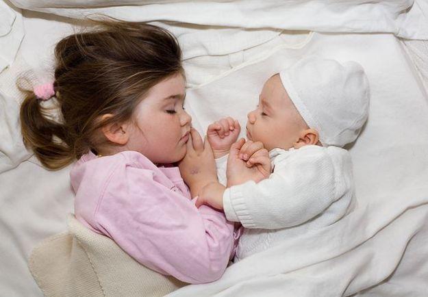 dormire bene salute psicofisica bambini