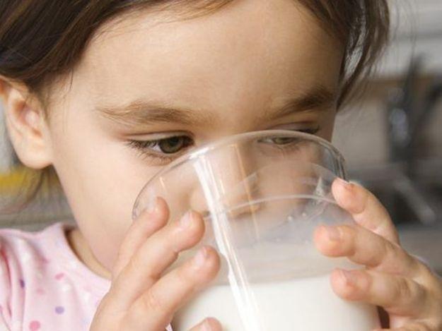 sport bambini latte
