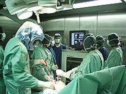 Asportato tumore al seno da 8 kg