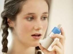 vitamina D e asma