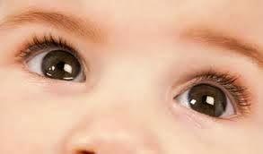 Giochi all'aperto contro la miopia dei bimbi