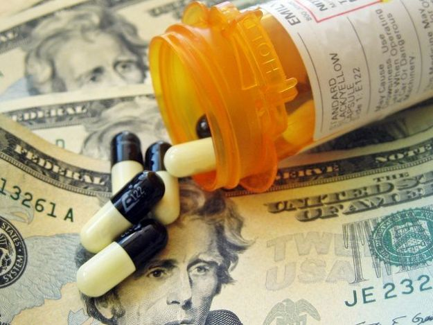 cura influenza farmaci da banco