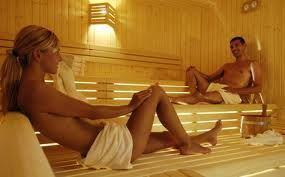 Sauna, ottima per il cuore e l'umore