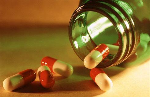 antibiotici resistenza antitumorali