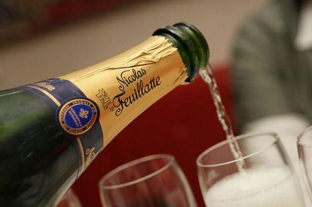 dieta champagne alimentazione ricercata