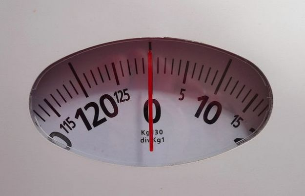 flora batterica peso corporeo