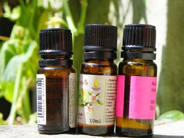 infiammazioni bocca olio essenziale garofano