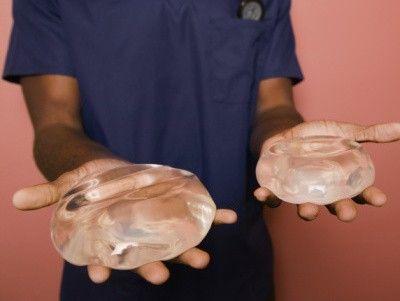 italia nessun rischio tumore protesi seno