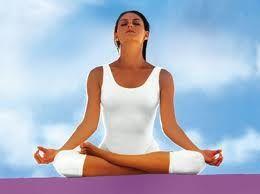 Yoga, contro l'affaticamento post tumore al seno