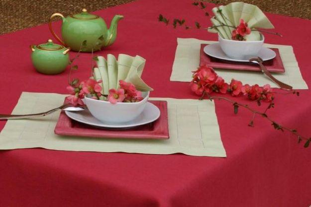 mangiare meno rosso a tavola