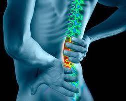 Ozono contro il mal di schiena