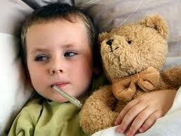 Regole anti-influenza per i bambini
