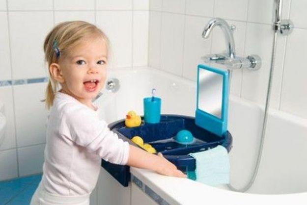 incidenti domestici bagno