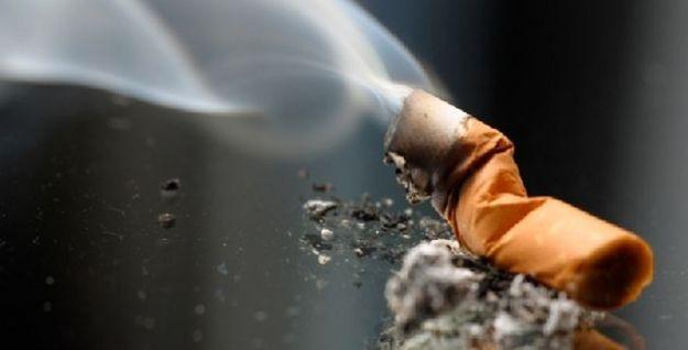 smettere di fumare spray nicotina